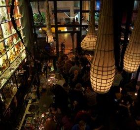 Αυτά είναι τα 10 πιο στιλάτα μπαράκια της Αθήνας - Πάρτε το ταίρι ή τις φίλες σας & βγείτε για cocktails στα πιο hot στέκια - Κυρίως Φωτογραφία - Gallery - Video