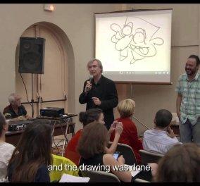 Προβολή βραβευμένου ντοκιμαντέρ ένα χρόνο μετά την επίθεση στο Charlie Hebdo - Κυρίως Φωτογραφία - Gallery - Video