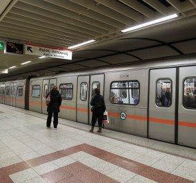 Στάση εργασίας στον ηλεκτρικό σιδηρόδρομο από Τρίτη έως και Πέμπτη - Ποια δρομολόγια ματαιώνονται & ποια τροποποιούνται - Κυρίως Φωτογραφία - Gallery - Video