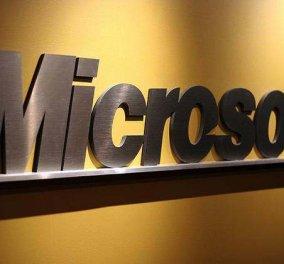 Η Microsoft δωρίζει υπηρεσίες cloud computing αξίας $1 δισ. για κοινωφελείς σκοπούς & πανεπιστημιακές έρευνες - Κυρίως Φωτογραφία - Gallery - Video