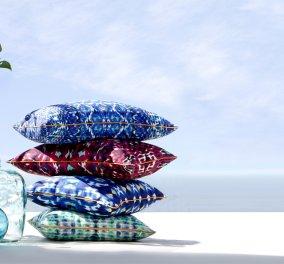 Αποκλ. Made in Greece τα Tomy K.: Το πρώτο homebrand της Ελλάδας που ντύνει, στολίζει, νοικοκυρεύει Καναδά, Μαλαισία, Νορβηγία, μέχρι Ιαπωνία!  - Κυρίως Φωτογραφία - Gallery - Video