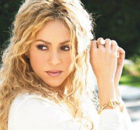 Shakira - Waka Waka : Αυτό φίλοι μου είναι το βίντεο που άλλαξε τη ζωή μου  - Κυρίως Φωτογραφία - Gallery - Video