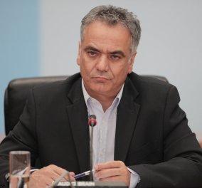 Σκουρλέτης: Καμία συζήτηση με την El dorado για την επένδυση στις Σκουριές - Να κάνουν πίσω  - Κυρίως Φωτογραφία - Gallery - Video