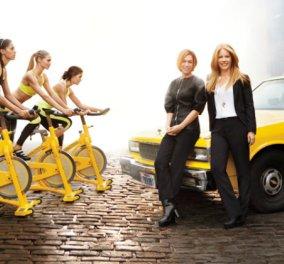 Topwomen η Julie & η Elizabeth: Έχτισαν μια αυτοκρατορία γυμναστηρίων αξίας $112 εκ - Κυρίως Φωτογραφία - Gallery - Video