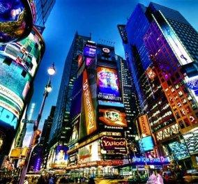 "GuyFi: θάλαμος αυνανισμού στην Times Square για όσους ""θέλουν να εκτονώσουν το στρες"" - Κυρίως Φωτογραφία - Gallery - Video"