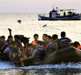 Νέο ναυάγιο με 33 νεκρούς πρόσφυγες στις τουρκικές ακτές - Κυρίως Φωτογραφία - Gallery - Video