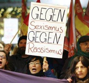 Σάλος από τις σεξουαλικές επιθέσεις στην Γερμανία σε 100 κοπέλες από 2.000 Άραβες -Τι κρύβεται πίσω από την μαζική σεξοτρομοκρατία; - Κυρίως Φωτογραφία - Gallery - Video