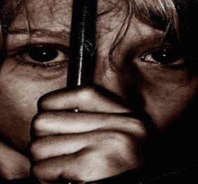 """Ο 7χρονος Βαγγέλης """"δραπέτευσε"""" από το σπίτι-κόλαση: Ο νέος σύντροφος της μητέρας του τον κακοποιούσε - Κυρίως Φωτογραφία - Gallery - Video"""