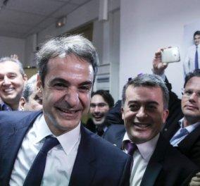 Α. Παπανδρόπουλος: Βαρύ το φορτίο του Κυριάκου - Έχει στην πλάτη του ιστορικές ευθύνες  - Κυρίως Φωτογραφία - Gallery - Video