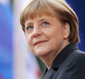"""""""Αιχμές"""" για την Ελλάδα άφησε η Άνγκελα Μέρκελ: """"Τα θαλάσσια σύνορα της ΕΕ δεν προστατεύονται σωστά""""  - Κυρίως Φωτογραφία - Gallery - Video"""