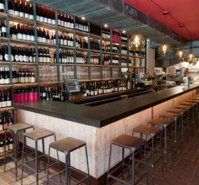Υπέροχη vintage αισθητική: Αυτά είναι τα 5 πιο παλιά wine bars της Ευρώπης - Κυρίως Φωτογραφία - Gallery - Video