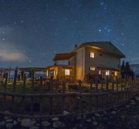Αποκλ. Made in Greece o Άγγελος Μακρής ο φωτογράφος που εμπνέει για το Σύμπαν με τον έναστρο ουρανό της Ελλάδας - Κυρίως Φωτογραφία - Gallery - Video