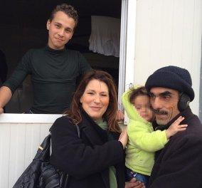 Ελαιώνας - Κέντρο προσφύγων: Το πρώτο ρεπορτάζ μου με το news247 & το eirinika.gr μαζί με τους Γιατρούς Χωρίς Σύνορα - Κυρίως Φωτογραφία - Gallery - Video