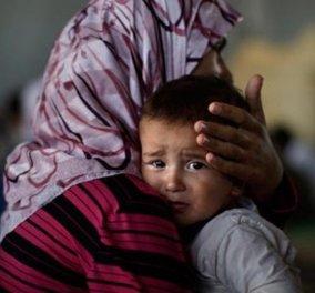 Έκτακτη πρωτοβουλία για συγκέντρωση ειδών πρώτης ανάγκης για τους πρόσφυγες-  Δείτε την λίστα - Κυρίως Φωτογραφία - Gallery - Video