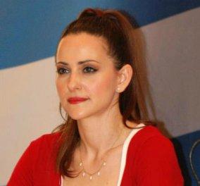 Μανταλένα Παπαδοπούλου: Αυτή είναι η νέα εκπρόσωπος Τύπου των ΑΝ.ΕΛ στη θέση της Χρυσοβελώνη - Κυρίως Φωτογραφία - Gallery - Video