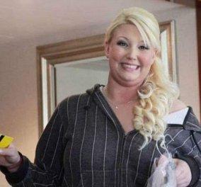 Ήταν 106 κιλά: Έχασε 31 & πήρε τίτλο ομορφιάς! Τώρα δίνει μαθήματα αυτοπεποίθησης   - Κυρίως Φωτογραφία - Gallery - Video