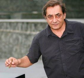 Αντώνης Καφετζόπουλος: Παραιτήθηκε από Αντιδήμαρχος Αθηναίων ο δημοφιλής ηθοποιός - Κυρίως Φωτογραφία - Gallery - Video
