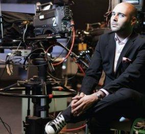Κωνσταντίνος Μπογδάνος στον Κωστόπουλο: Οι μισές γυναίκες που φέρνεις στην εκπομπή είναι β@ζ@ιτες - Κυρίως Φωτογραφία - Gallery - Video