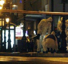 Έκτακτος συναγερμός στο κέντρο της Αθήνας: Βρήκαν βαλίτσα κοντά στον ΣΕΒ - Στο σημείο πυροτεχνουργοί - Κυρίως Φωτογραφία - Gallery - Video