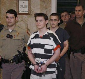 Τραγική οικογενειακή ιστορία: 2 αγόρια έσφαξαν τους γονείς & 3 αδέρφια τους - Όνειρο τους να γίνουν οι διασημότεροι serial killers - Κυρίως Φωτογραφία - Gallery - Video
