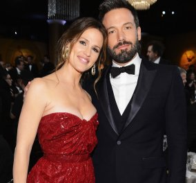 Jennifer Garner: Η ερωτική εξομολόγηση για τον Ben Afleck μετά το διαζύγιο - Θα λιώσετε  - Κυρίως Φωτογραφία - Gallery - Video