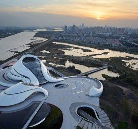 Αυτά είναι τα 14 πιο εντυπωσιακά κτήρια του 2016, σύμφωνα με τους φανατικούς της αρχιτεκτονικής - Κυρίως Φωτογραφία - Gallery - Video