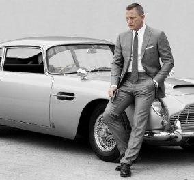 Αυτός θα είναι ο επόμενος James Bond;  - Κυρίως Φωτογραφία - Gallery - Video