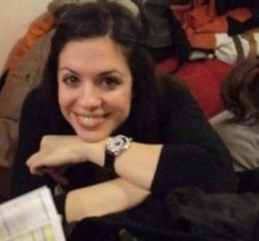 Χαλασμός στο facebook για τον Γολγοθά της 28χρονης Ντένιας που πάσχει από σπάνια μορφή καρκίνου - Κυρίως Φωτογραφία - Gallery - Video