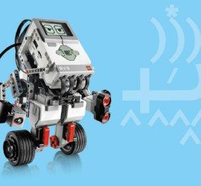 Διαγωνισμός Ρομποτικής από την ΟΤΕ - Cosmote για παιδιά Γυμνασίου: Δηλώστε συμμετοχή μέχρι τις 29 Φεβρουαρίου  - Κυρίως Φωτογραφία - Gallery - Video