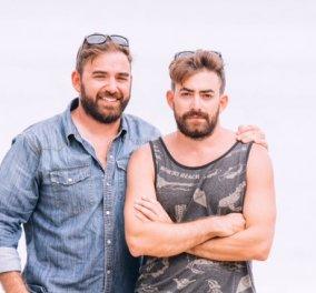 Αποκλ. Made in Greece τα Sea You Soon: Τα υπέροχα καλοκαιρινά προϊόντα των αδερφών Σαμαρά ταξιδεύουν σε όλο το κόσμο - Κυρίως Φωτογραφία - Gallery - Video