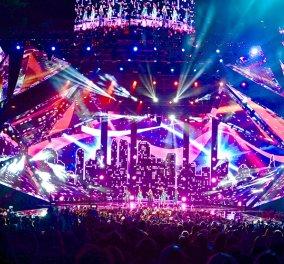 Η επίσημη ανακοίνωση της ΕΡΤ για το συγκρότημα που θα εκπροσωπήσει την Ελλάδα στο φετινό διαγωνισμό της Eurovision - Κυρίως Φωτογραφία - Gallery - Video