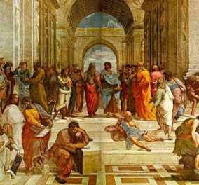 Greek Mythos: Όταν οι αρχαίοι Έλληνες βρέθηκαν μία ανάσα πριν εφεύρουν την ατμοκίνητη υδραντλία - Κυρίως Φωτογραφία - Gallery - Video