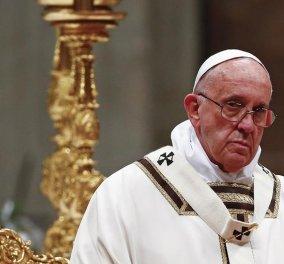 Μυστήριο στο Βατικανό: Βρέθηκε νεκρή η έγκυος γραμματέας του Πάπα - Κυρίως Φωτογραφία - Gallery - Video