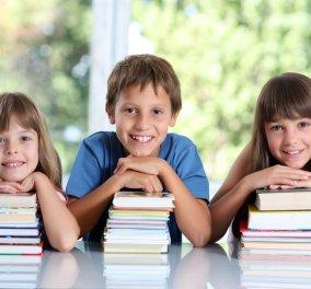 Good news: Κατεβάστε δωρεάν 6.000 βιβλία (και σχολικά) από το 1828 έως το 1980! - Κυρίως Φωτογραφία - Gallery - Video