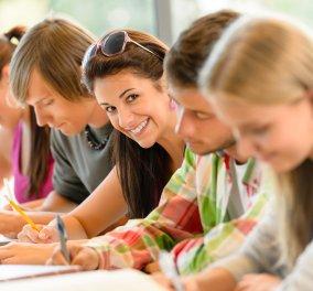 Ποια είναι σύμφωνα με τους επιστήμονες η καλύτερα ώρα για να γράψουν διαγώνισμα οι μαθητές - Κυρίως Φωτογραφία - Gallery - Video