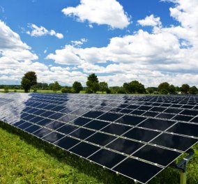 Good News: Δεύτερη θέση διεθνώς η Ελλάδα στην παραγωγή φωτοβολταϊκών - Κυρίως Φωτογραφία - Gallery - Video
