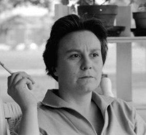 Πέθανε η πολυβραβευμένη Αμερικανίδα Χάρπερ Λι: Έγραψε μόνο 2 μυθιστορήματα σε 55 χρόνια  - Κυρίως Φωτογραφία - Gallery - Video