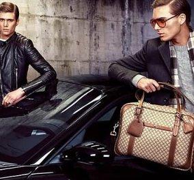 Πως ντύνονται οι πλούσιοι άνδρες του πλανήτη; Ποιες μάρκες επιλέγουν για τα ρούχα τους;   - Κυρίως Φωτογραφία - Gallery - Video