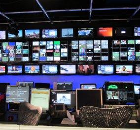 Αυτό είναι το πρώτο σε τηλεθέαση δελτίο ειδήσεων τον τελευταίο μήνα - Κυρίως Φωτογραφία - Gallery - Video