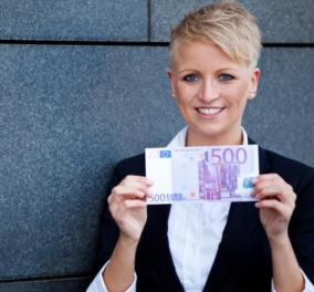 Μια σημαντική ανάλυση των Financial TIMES: Το 500ευρω, το «μαύρο χρήμα» και η διαφθορά στην Ευρώπη   - Κυρίως Φωτογραφία - Gallery - Video