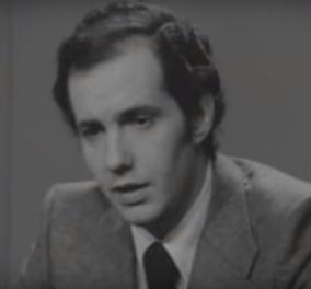 Οι... Vintage παρουσιαστές στο κεντρικό δελτίο ειδήσεων της ΕΡΤ1: Στάη, Κανέλλη, Κωνσταντάρας & Κουίκ - Κυρίως Φωτογραφία - Gallery - Video