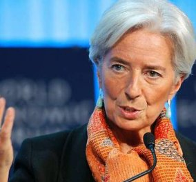 Der Spiegel: To ΔΝΤ ανησυχεί πως η Ελλάδα κινδυνεύει με χρεοκοπία τον Μάρτιο! - Κυρίως Φωτογραφία - Gallery - Video