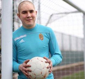 Συγκλονίζει τη Βρετανία: Οι συνθετικοί χλοοτάπητες προκαλούν καρκίνο - Τι έπαθε 18χρονος ποδοσφαιριστής - Κυρίως Φωτογραφία - Gallery - Video