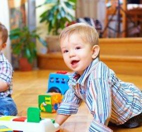 «Ο γιος μου 2,5 ετών κολλάει με παιχνίδια που θέλει να τα έχει πάντα μαζί του...» - Κυρίως Φωτογραφία - Gallery - Video