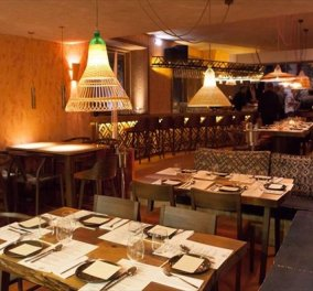 Nikkei: Γνήσια περουβιανή κουζίνα με ιαπωνικές καταβολές στην καρδιά του Κολωνακίου - Κυρίως Φωτογραφία - Gallery - Video