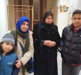 Αποστολή - Μυτιλήνη πρόσφυγες 2016: Η 17χρονη Ιρακινή στο Νews247 - Εirinika - Θα μας σκότωναν οι ISIS, φύγαμε με τις πυτζάμες & ένα πορτοφόλι  - Κυρίως Φωτογραφία - Gallery - Video