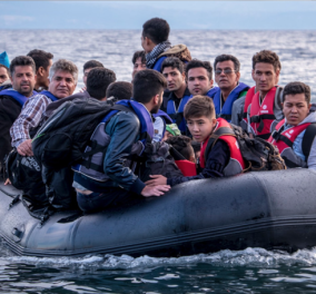 "To Spiegel ξαναχτυπά: Πολιτική σκοπιμότητα της Ελλάδας πίσω από τις ""απάνθρωπες συνθήκες"" διαβίωσης των προσφύγων - Κυρίως Φωτογραφία - Gallery - Video"