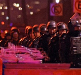Μακελειό στο Μεξικό: Τουλάχιστον 52 νεκροί από εξέγερση σε φυλακές - Άγριες συμπλοκές  - Κυρίως Φωτογραφία - Gallery - Video