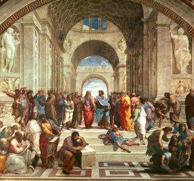 Greek Mythos: Τι έτρωγαν οι αρχαίοι πριν από 9.000 χρόνια; - Κυρίως Φωτογραφία - Gallery - Video