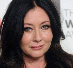 Ξέσπασε σε κλάματα η Brenda του «Beverly Hills»: «Λόγω των χημειοθεραπειών δεν μπορώ να γίνω μητέρα» - Κυρίως Φωτογραφία - Gallery - Video